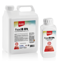 Acidex FOOD B 04